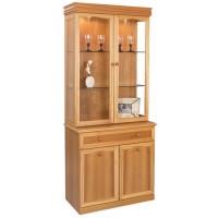 Sutcliffe Trafalgar 2 Door Display Unit