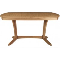 Sutcliffe Harewood Large Extending Dining Table