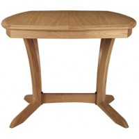 Sutcliffe Harewood Small Extending Dining Table