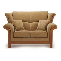 Sutcliffe Othello Fabric 2 Seater Sofa Range