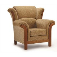 Sutcliffe Othello Fabric Armchair Range