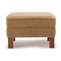 Sutcliffe Othello Fabric Footstool Range