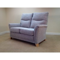 Kelly Oak 2 Seater Sofa