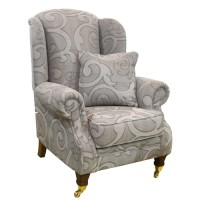 Buoyant Holthorpe Accent Chair