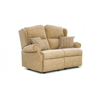 Claremont Small Fixed 2 seater sofa