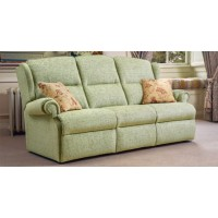 Claremont Small Fixed 3 seater sofa