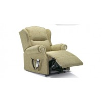 Claremont Small Lift Electric Recliner