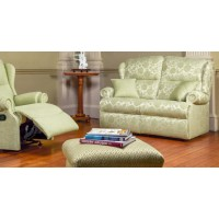 Claremont Standard Fixed 2 seater sofa