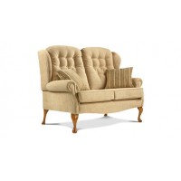 Lynton High Seat 2 seater sofa