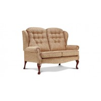 Lynton Petite High Seat 2 seater sofa