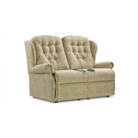 Lynton Small Fixed 2 seater sofa