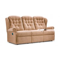 Lynton Small Reclining 3 seater sofa