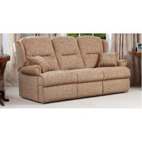 Malvern Small Fixed 3 seater sofa
