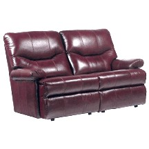 Norvik Fixed 2 seater sofa