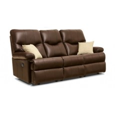 Norvik Fixed 3 seater sofa