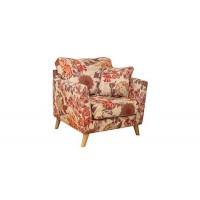 Buoyant Suffolk Accent Chair
