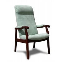 Cintique Albany Armchair