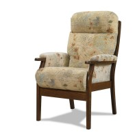 Cintique Cheshire Armchair