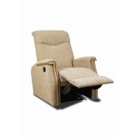 Cintique Malvern Small Single Motor Armchair