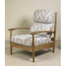 Cintique Caroline Accent Armchair