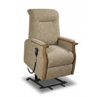 Cintique Mendip Standard Single Motor Armchair