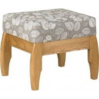 Cintique Richmond Footstool