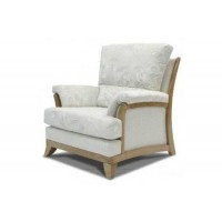 Cintique Virginia Armchair