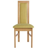Sutcliffe Tufftable Hertford Upholstered Seat and Back