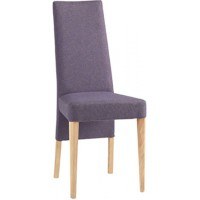 Corndell Nimbus Roma Fully Upholstered Dining Chair