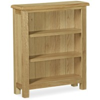 Corndell Lovell Lite Low Bookcase