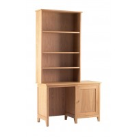 Corndell Nimbus Wide Shelf Unit
