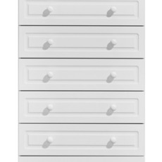 Kingstown Aylesbury 5 Drawer Chest