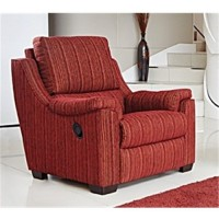 Parker Knoll Albany Manual Chair Recliner