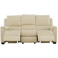 Parker Knoll Albany Manual 3 Seater Recliner Sofa