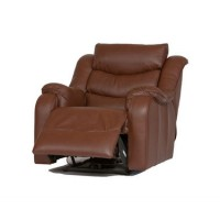 Parker Knoll Denver Power Chair Recliner Leather