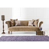 Parker Knoll Etienne 2 Seater Sofa Fabric
