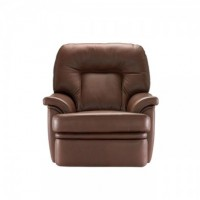 Parker Knoll Seattle Chair Recliner Leather
