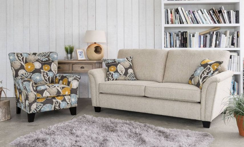 Alstons - Rangers Furnishing Stores