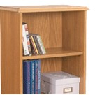 Sutcliffe Trafalgar Single Bookcase