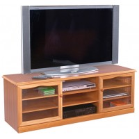 Sutcliffe Trafalgar Entertainment Unit for Widescreen TV
