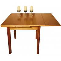 Sutcliffe Trafalgar Draw Leaf Dining Table