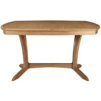 Sutcliffe Harewood Medium Extending Dining Table