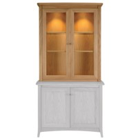 Sutcliffe Harewood Display Unit 3 Door