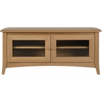 Sutcliffe Harewood Wide TV Base Unit