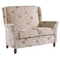 Sutcliffe Abbey Fabric 2 Seater Sofa