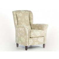 Sutcliffe Abbey Fabric Fireside Chair
