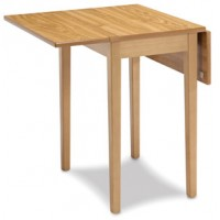 Sutcliffe Tufftable Compact Drop Leaf Table