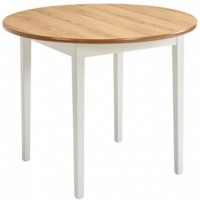 Sutcliffe Tufftable Fixed Round Top Table