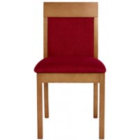 Sutcliffe Tufftable Cheshunt Upholstered Seat and Back