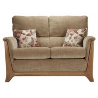 Sutcliffe Lindley Fabric 2 Seater Sofa Range